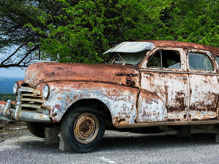 Как понять, что автомобиль пора продавать