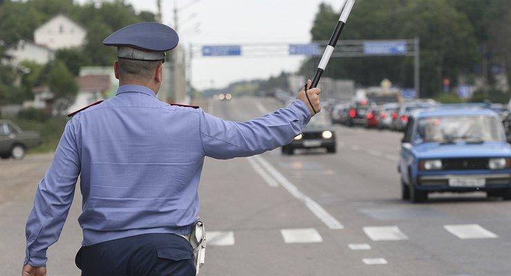 Лишение «прав» задолги поштрафам отменят