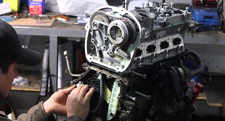 Почему атмосферный мотор лучше турбированного