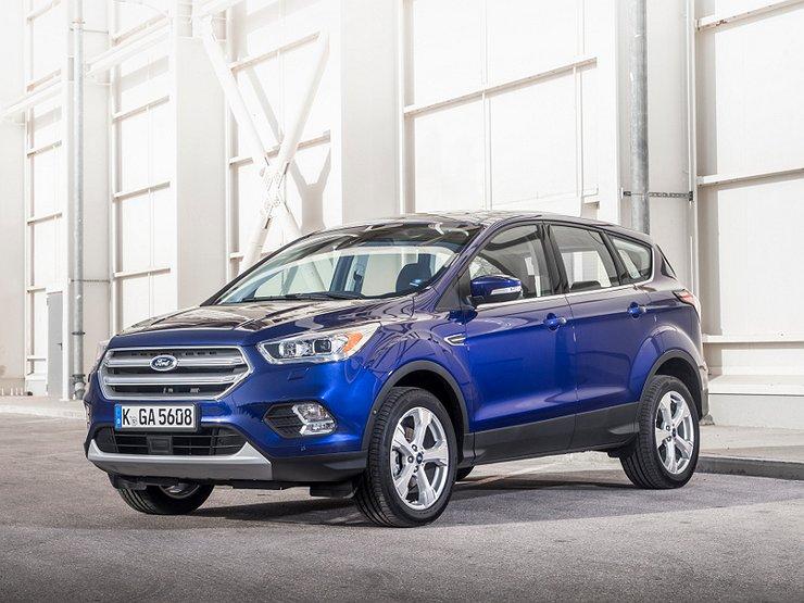 Форд  предлагает автомобили вкредит без первого взноса