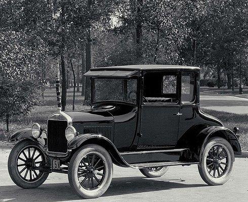 Пять автомобилей, выпущенных наибольшими тиражами завсю историю автопрома