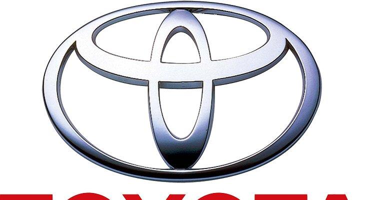 Продажи Toyota падают вотличие отвсех остальных «японцев»