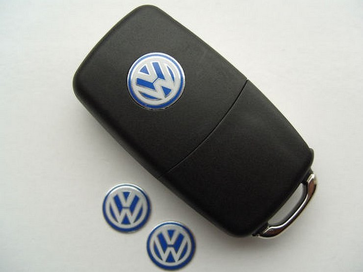 Концерн VW выпустил миллионы авто, уязвимых для краж