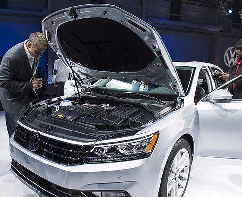 Volkswagen обогнал Toyota помировым продажам