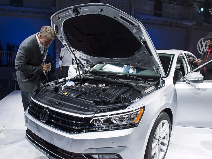 Появился рейтинг ведущих производителей автомобилей за2016 год