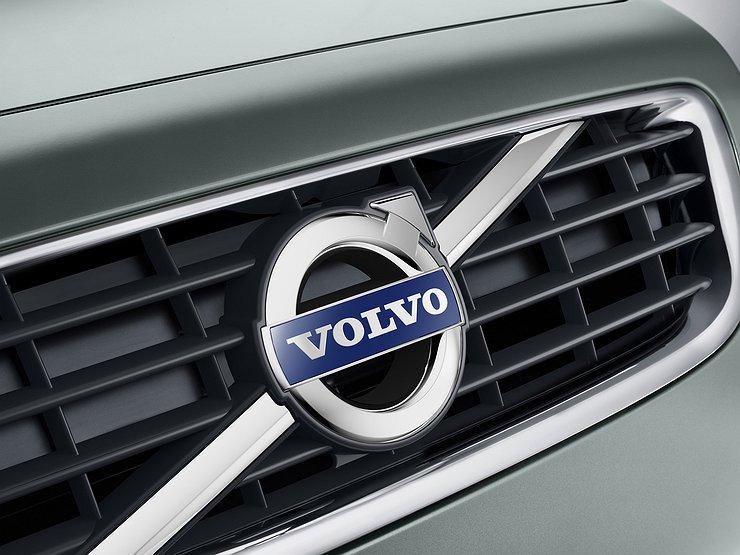 Продажи авто Вольво на русском рынке взлетели на350%