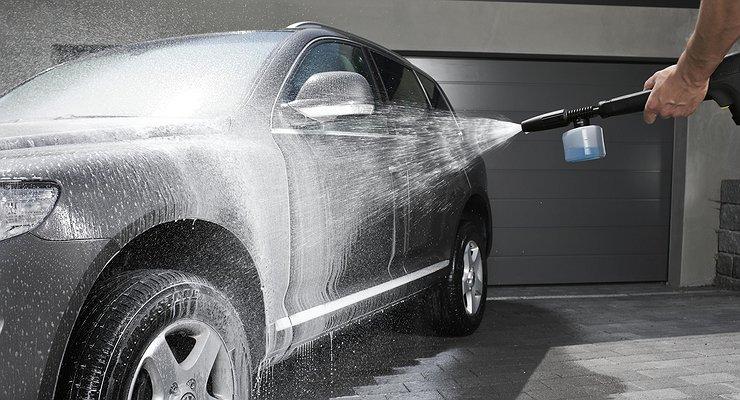 Каким автомойкам нельзя доверять свою машину