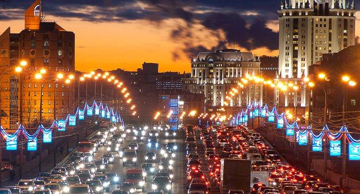 Подсчитано, сколько москвичи тратят насодержание автомобиля