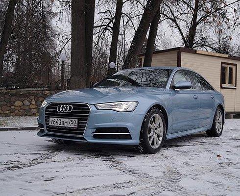 Audi прекратила сборку двух седанов вРоссии