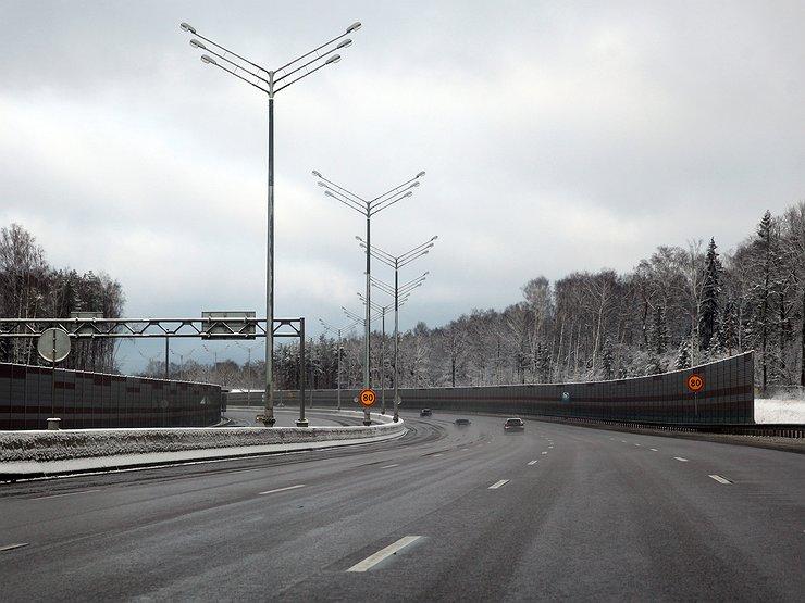 ГИБДД подтвердила, что нештрафумые 20 км/ч отменят в следующем году