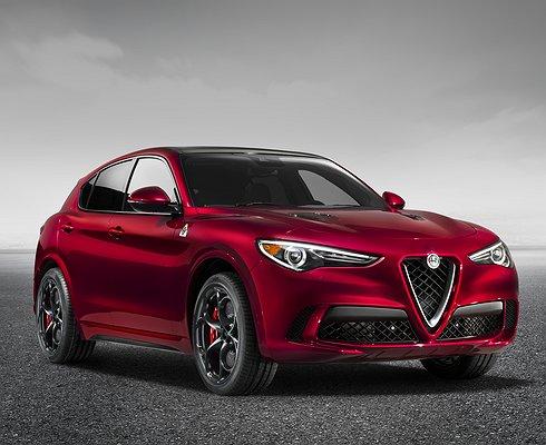 Alfa Romeo прекратила продажи автомобилей вРоссии