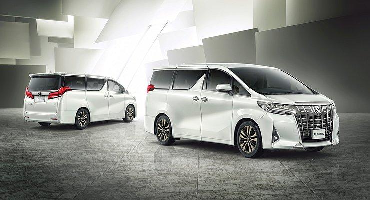 Под отзыв попали 275автомобилей Toyota