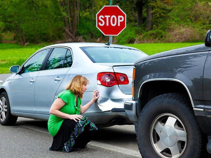 Число аварий с нетрезвыми водителями в Российской Федерации уменьшилось
