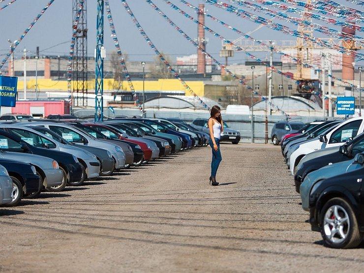 Составлен рейтинг более выгодных для последующей реализации авто