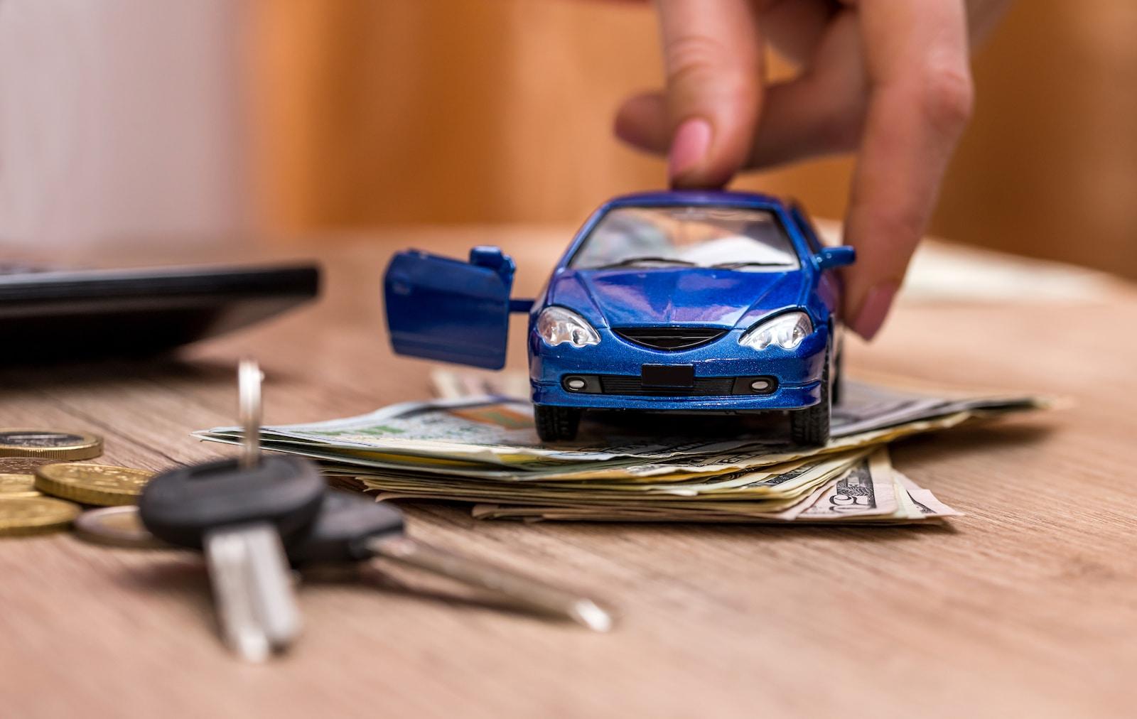 укажите виды кредита