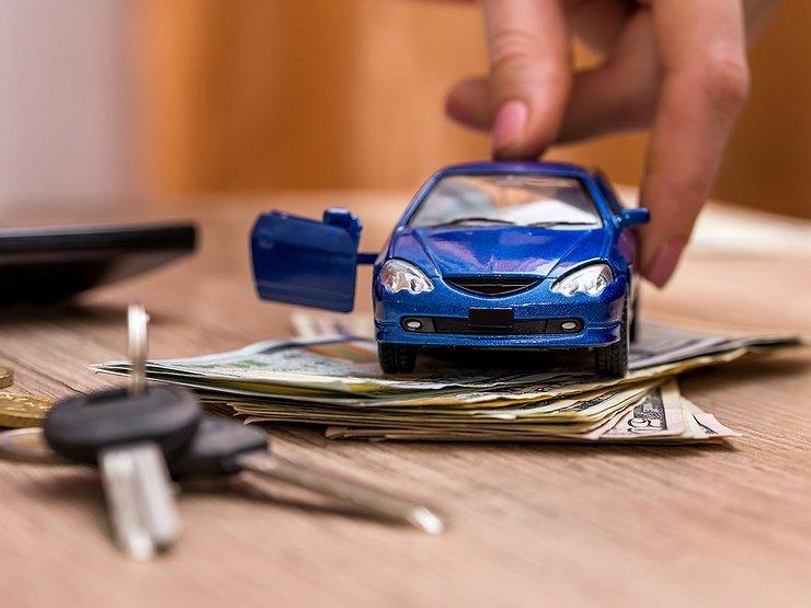 Кредит под залог машины в россии цена шкода рапид в автосалоне москва