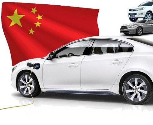 Китайские авто, продающиеся вРоссии, непользуются спросом даже вКНР