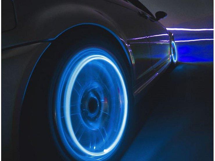 За какой светотюнинг в автомобиле ГИБДД никогда не оштрафует