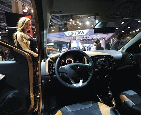 Объявлены даты проведения Московского международного автомобильного салона 2018