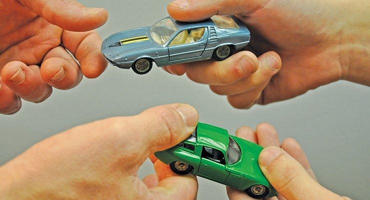Выгодно ли покупать машину в трейд ин