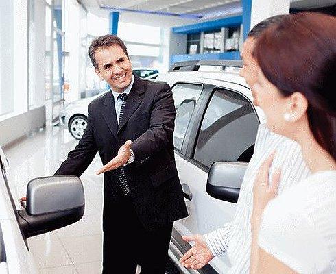 Чем интересна покупка подержанного авто удилера