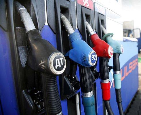 Когда перестанут расти цены набензин