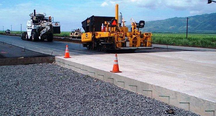Покрытие асфальта бетоном завод ячеистых бетонов ижевск