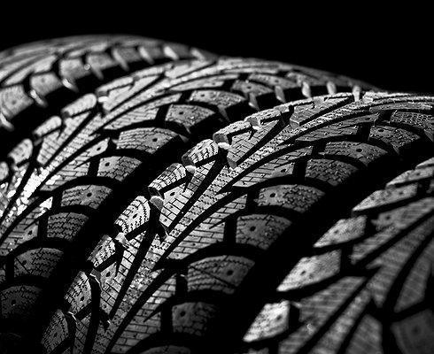 Автомобильные шины резко подорожают вапреле