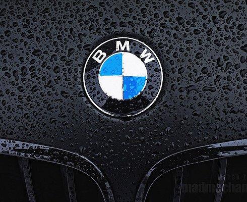 Автомобили BMW признаны экологически опасными