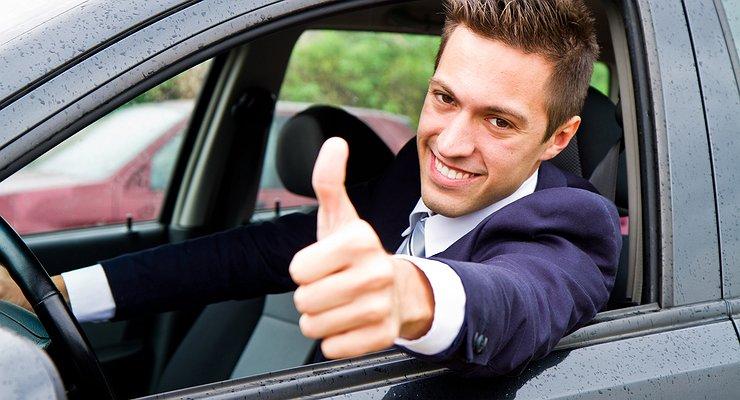 Самые продаваемые авто поцене до750000рублей