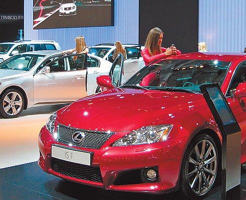 Вторичный рынок автомобилей загод вырос на6%