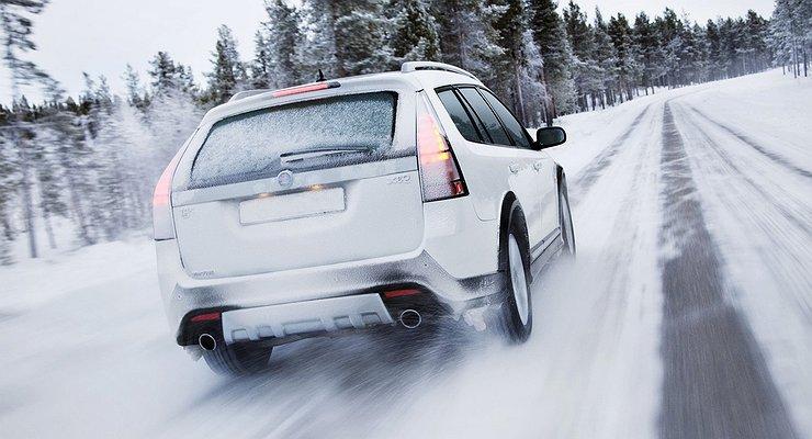 5самых бюджетных машин, лучше всего подходящих для зимы