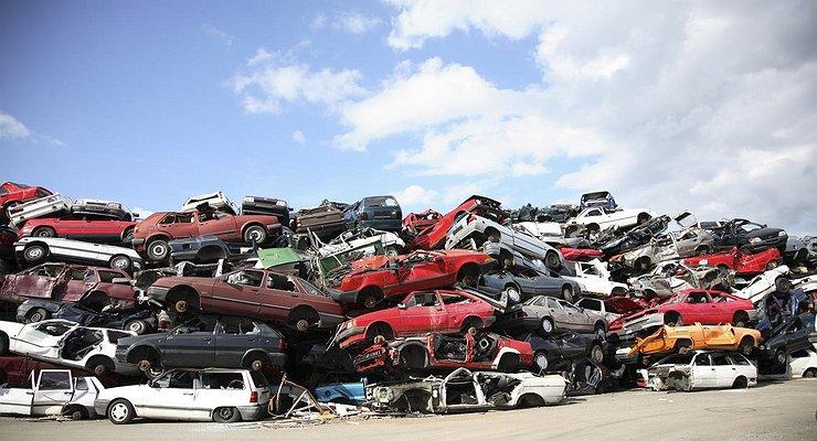 Из-за утильсбора вРоссии подорожают самые популярные автомобили