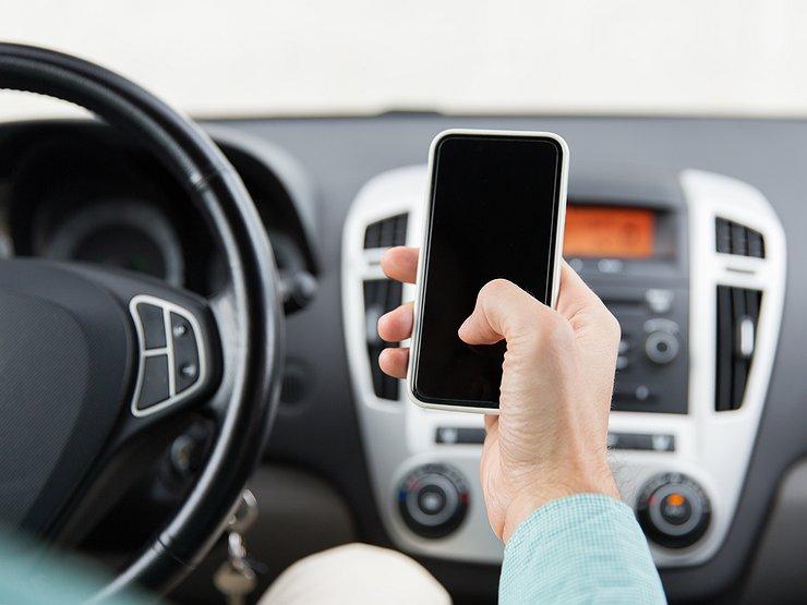 АвтомобилиТехнологииВ новом году все автомобили будут открываться и заводиться со смартфона