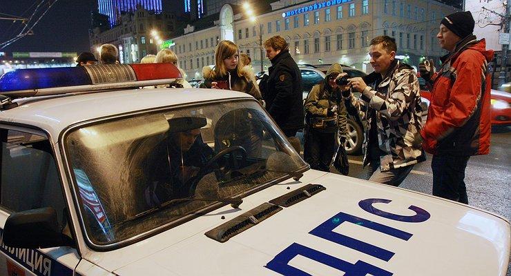 Путин разрешил ГИБДД выявлять пьяных водителей методом, считавшимся незаконным