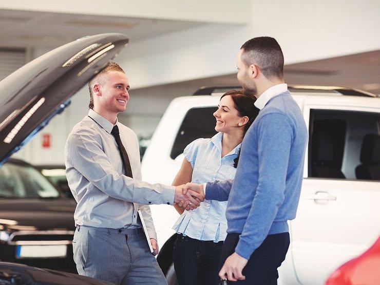 На что обращать внимание при покупке нового автомобиля