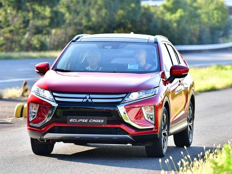 Мицубиши Motors изучает возможности сборки новых моделей назаводе вКалуге