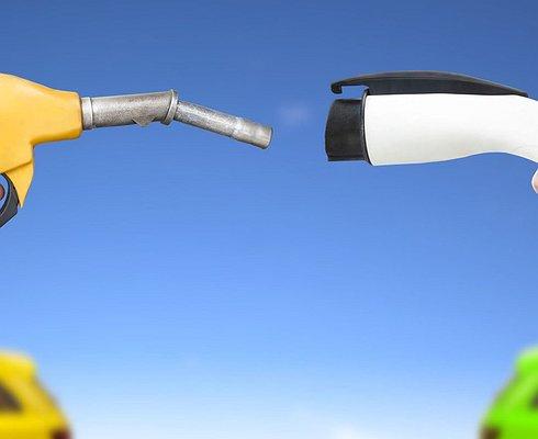 Спрос наэлектромобили вРоссии невырастет