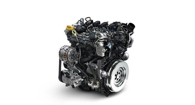 Рассекречен новейший турбомотор для LADA Vesta