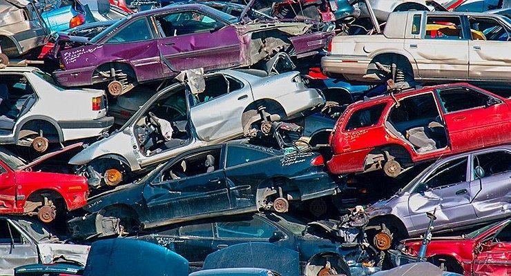 Утилизационный сбор наавтомобили увеличится почти вдвое