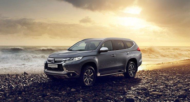 «Группа ГАЗ» начала собирать рамы для Mitsubishi Pajero Sport