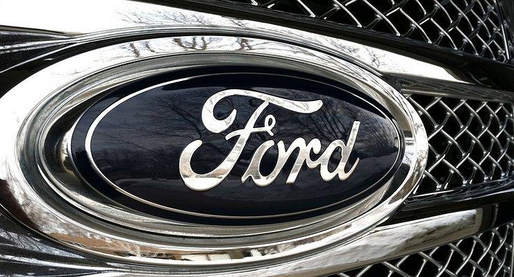 Ford анонсировал выпуск нового кроссовера