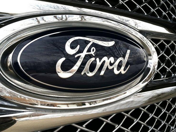К 2030-ому Форд откажется отДВС впользу электромоторов
