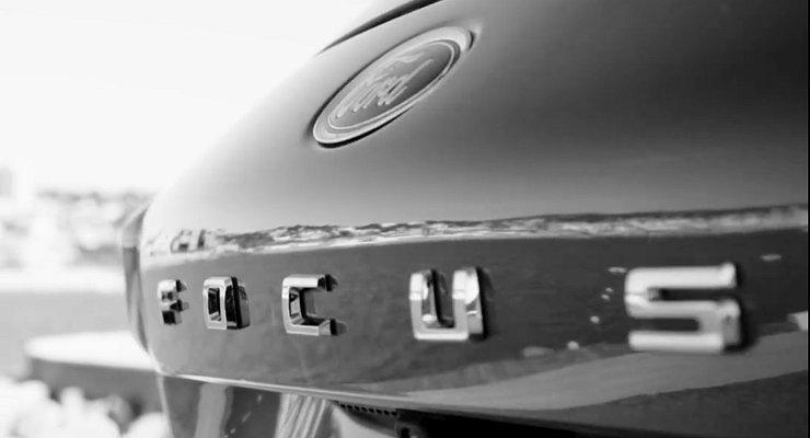 Объявлена дата премьеры Ford Focus нового поколения