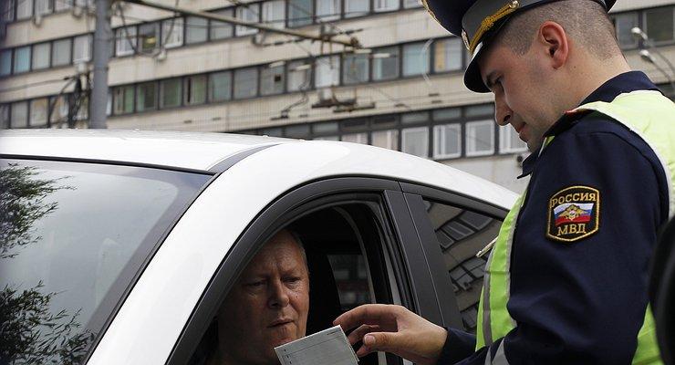 Зачто могут арестовать вашу машину