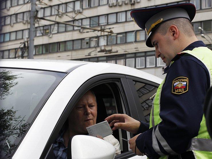 Нетрезвые водители вскоре могут лишиться прав навсегда
