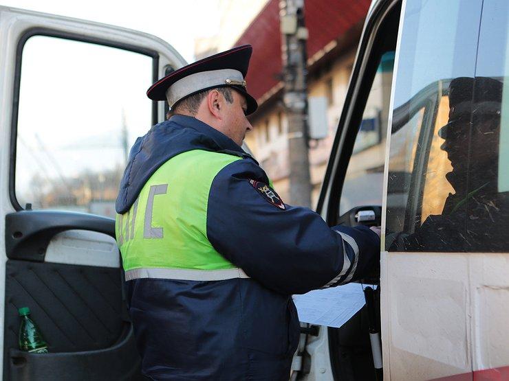 Как законно ездить на авто без документов