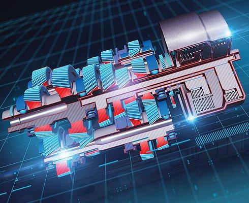 GMиHonda выпустят 11-ступенчатую роботизированную коробку передач