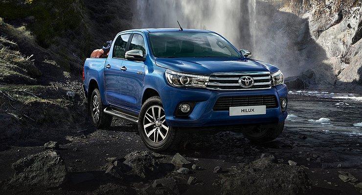 Toyota отзывает вРоссии смертельно опасные внедорожники