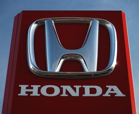 Японская Honda отзывает еще 772000 автомобилей из-за проблем сбезопасностью